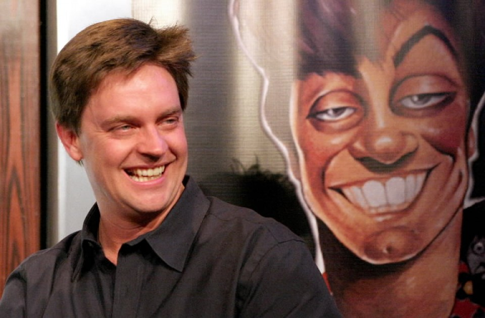 Jim Breuer | Book this Comedian | The Comedy Zone Worldwide
