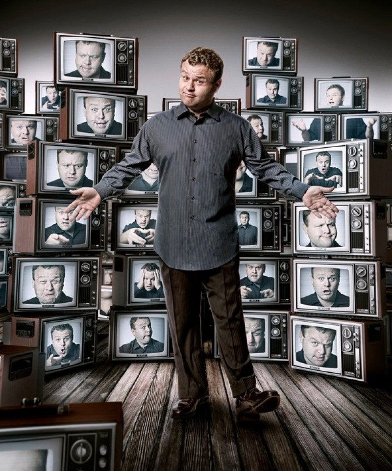 Frank Caliendo Book This Comedian The Comedy Zone