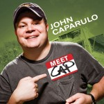 John  Caparulo  Booking Information