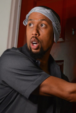 Affion Crockett Booking Information
