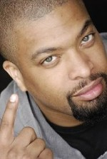 DeRay Davis Booking Information