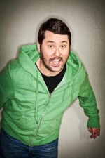 Doug Benson Booking Information