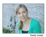 Emily Galati Booking Information