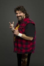 Mick Foley Booking Information