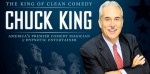 Chuck King Booking Information