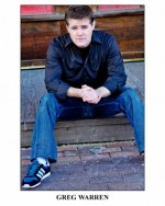 Greg Warren Booking Information