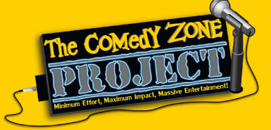The Comedy Zone Project