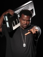 Craig Robinson Booking Information