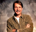 Jeff Foxworthy Booking Information
