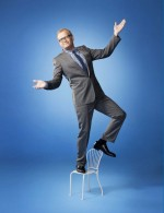 Drew Carey Booking Information