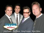 Whose Live Anyway Booking Information